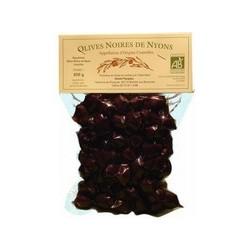 Olives BIO de Nyons, Drôme...