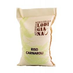Riz Carnaroli, Lodigiana