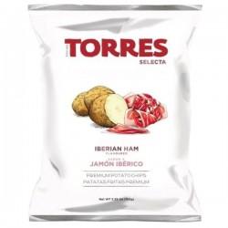 Chips Jabuco Iberico