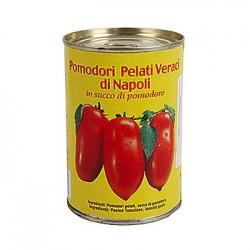 Tomates douces entières...