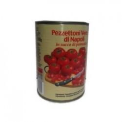 Tomates douces en morceaux...