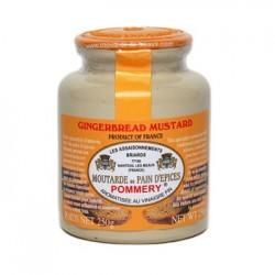 Moutarde au Pain d'Épices