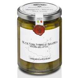Olives vertes Nocellara del...