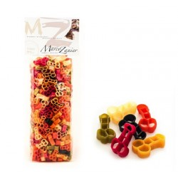 Cazetti multicolores, forme...