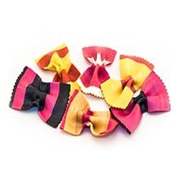Farfalline multicolores