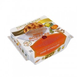 Tortas, orange de Séville