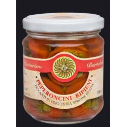 Peperoncini, V.Bartolomeo,...