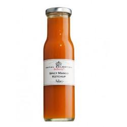 Ketchup à la mangue épicée