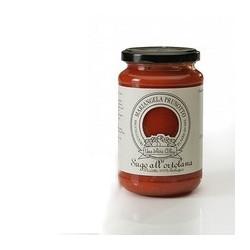 Sauce tomate aux légumes de...