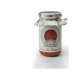 Sauce piémontaise,...