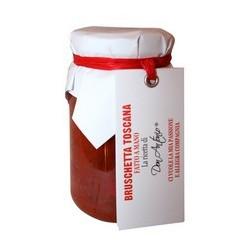 Sauce Bruschetta Toscana
