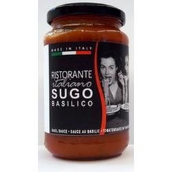 Sauce basilic