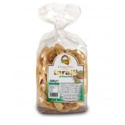 Taralli au fenouil