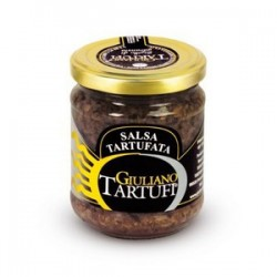 Tartufata, sauce de truffes
