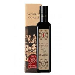 Vinaigre balsamique...