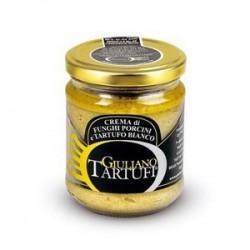 Sauce-crème truffes...