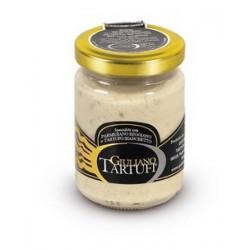 Crème de parmesan et truffe...