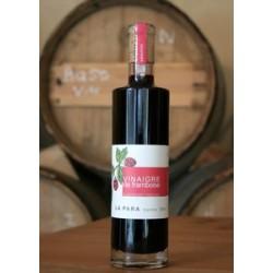 Vinaigre de vin rouge à la...