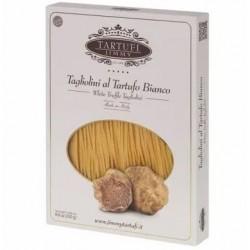 Tagliolini à la truffe blanche