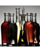 Vinaigres de vins
