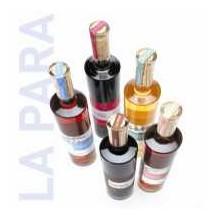 Vinaigres de vins aromatisés, La Para, Nyons