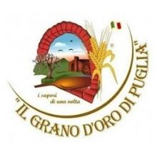 Il Grano D'Oro Di Puglia, Italie