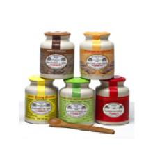 Les Moutardes de Meaux, Pommery