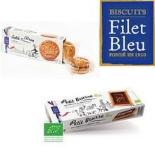Biscuit Filet Bleu