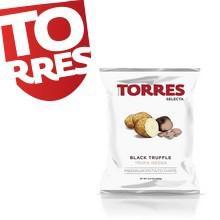 Patatas TORRES