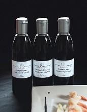 Vinaigres balsamiques aux fruits, Belberry